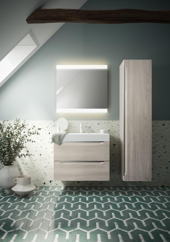Mari - nordisk design på sitt beste 25% rabatt på hele serien i Lys Eik