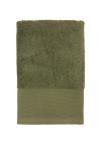 Halvor Bakke Bath håndkle 50x100 Oliven