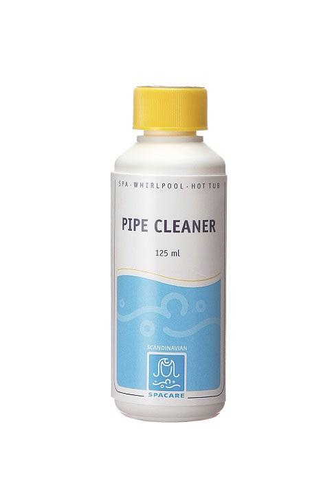 SpaCare pipe cleaner - 125 ml