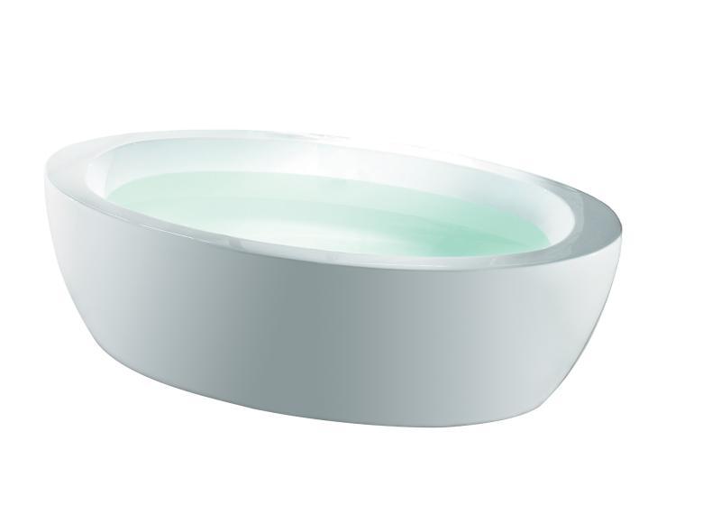 VikingBad Oval