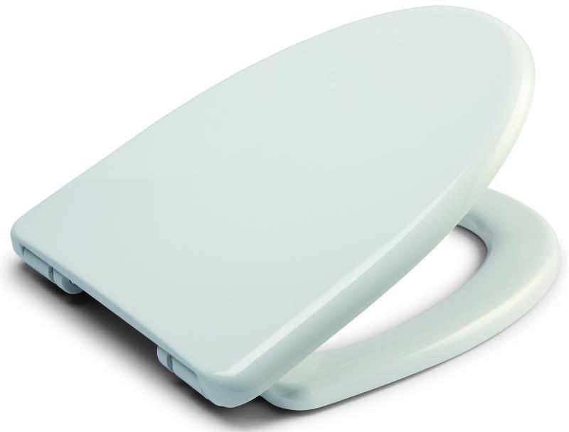 Htm slow-down hvit duroplast