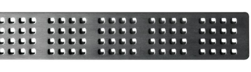 CLassicLIne rist 700 mm Square