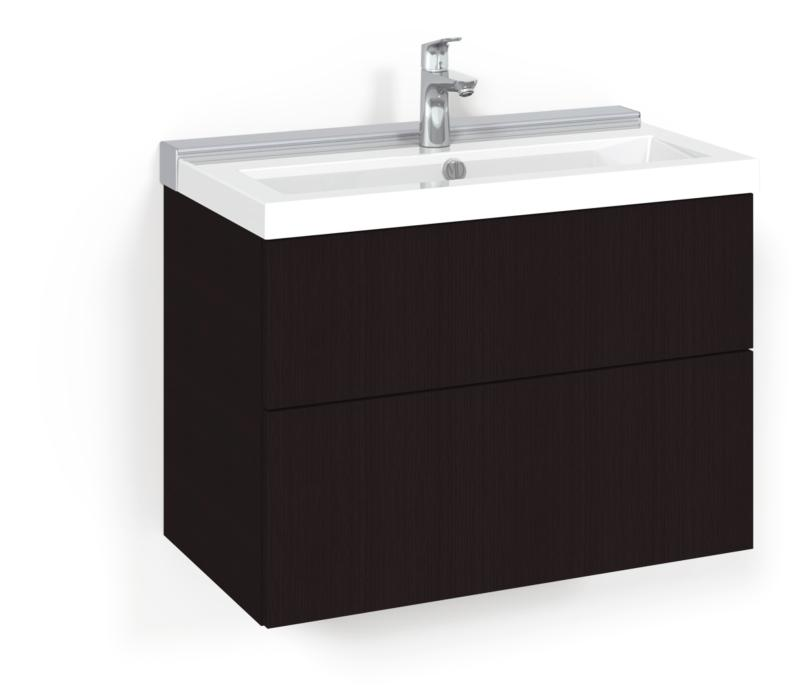 Lagan 800 Svart Plain Hide