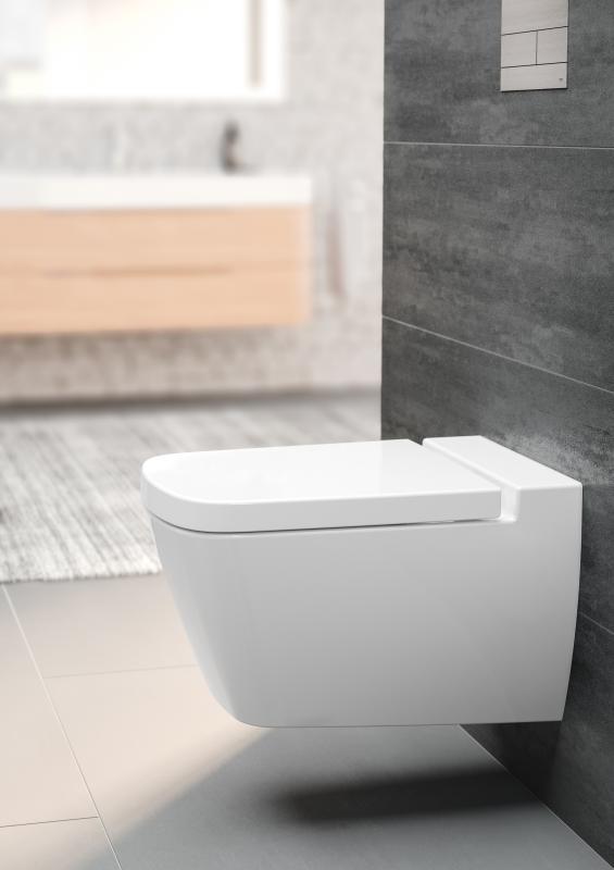 TECEone toalettskål (uten dusjfunksjon)