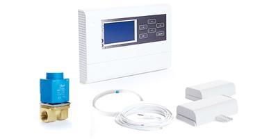 "Waterguard Smart Basic, trådløs, 1/2"""