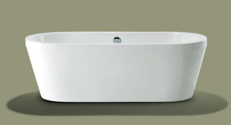 Cool Badekar 180x80x60