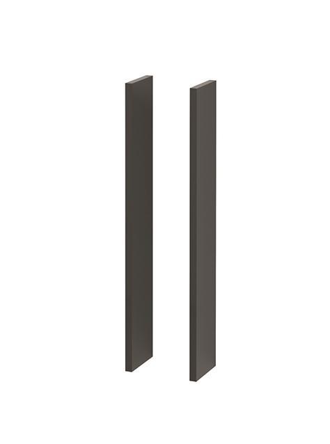 NewDay sidepanel sort høyglans