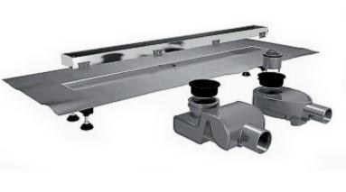 Cosima 800x50mm Sideutløp