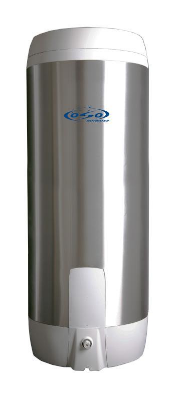 OSO Super Agri SA 300 - 3 kW