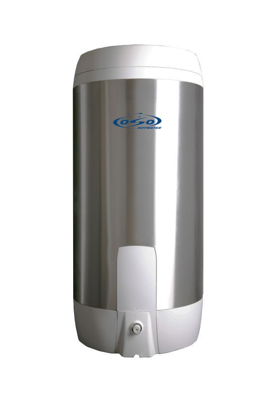 OSO Super Agri SA 200 - 3 kW