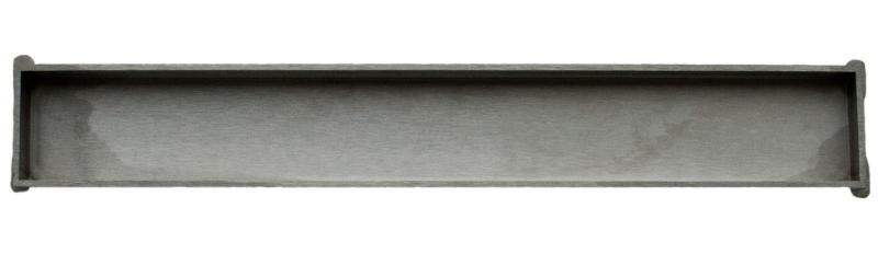 HighLine Cassette L. 800 mm H:: 10 mm