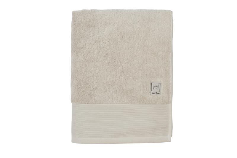 Halvor Bakke Bath håndkle 50x100 Beige