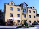 Petrus hotel Kraków