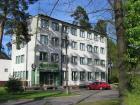 Hotel Leśnik #1
