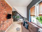 Bed&bath Modern Apartment