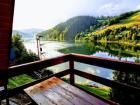 Domki Blisko Jeziora