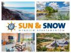 Apartament Sun & Snow Westerplatte