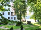 Podzamcze - Schlosspension