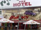 Club 2 CV hotel Koszalin