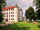 Hotel Podewils Zamek Rycerski