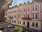 Amber Design hotel Kraków