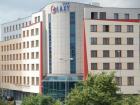 Hotel Galaxy #1