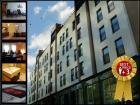 Apartamenty Aparts #1