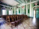 Zdjęcie Termy Pałacowe Nałęczowianka