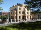 Pałac Wiśniewski