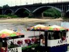 Aldona River Hostel hotel Warszawa