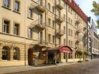 Hotel Hetman Warszawa #1