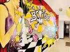 Boogie Hostel fotografia 5