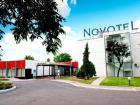 Novotel Wrocław City fotografia 1