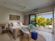 Anahita (2 Bed Golf Vw Suite)
