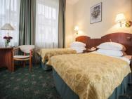 Best Western Hotel Cristal - hotel Białystok