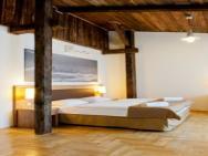 Aparthotel Pergamin - hotel Kraków