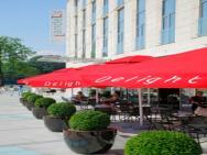 Andels - hotel Kraków