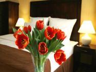 Columbus - hotel Kraków