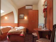 Maksymilian - hotel Kraków