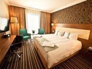 Holiday Inn Lodz - hotel Łódź