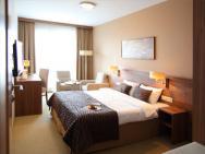 Pulawska Residence - hotel Warszawa
