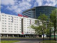 Ibis Warszawa Centrum - hotel Warszawa