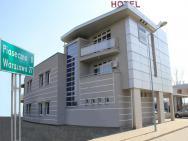 Euromotel - hotel Baniocha