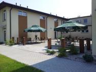 Solec - hotel Baniocha