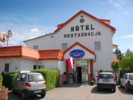 Euro-Hotel - hotel Białe Błota