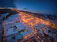 Bania**** Thermal & Ski