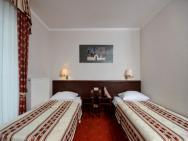 Hotel Żubrówka**** - hotel Białowieża
