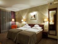 Esperanto - hotel Białystok