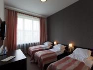 Gościnna Kamienica - hotel Białystok