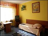 Hotel Turystyczny *